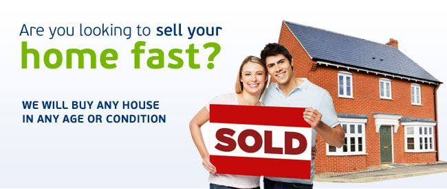 Glymph Properties Buys Forney, Texas Homes FAST- No more Housing Problems!-sold sign