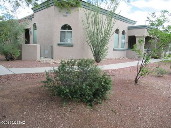 selling a house in probate Tucson