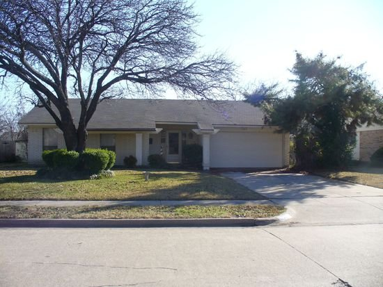 Sell a place for cash in Richardson