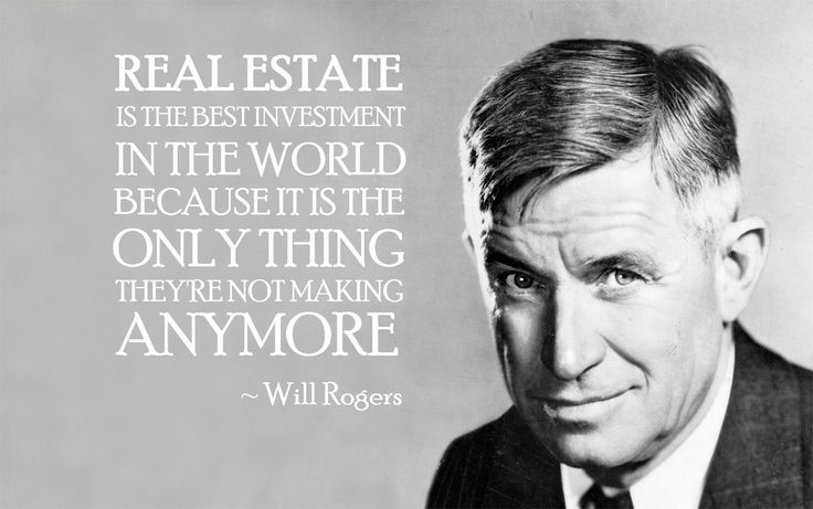 Some Things You Need To Find Out About Tracking down Baltimore Investment Houses To Purchase-real estate best investment by will rogers