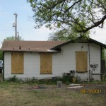 Advice on selling a house that needs repairs