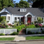 4 tips for better curb appeal