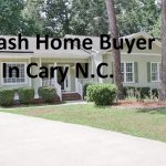 We Buy Houses for Cash in Cary NC_2