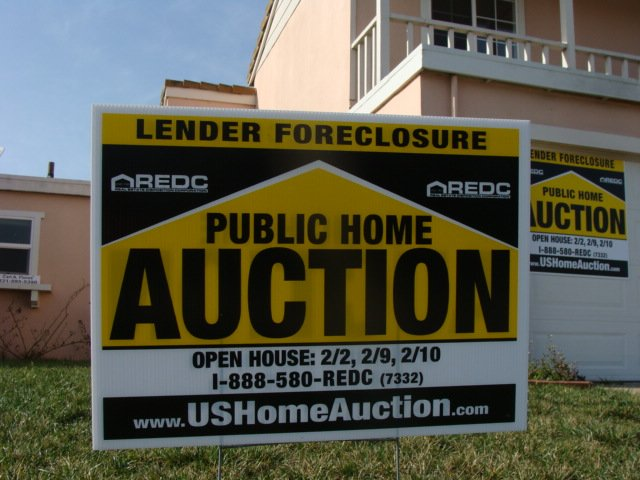 ways to stop foreclosure in Texas
