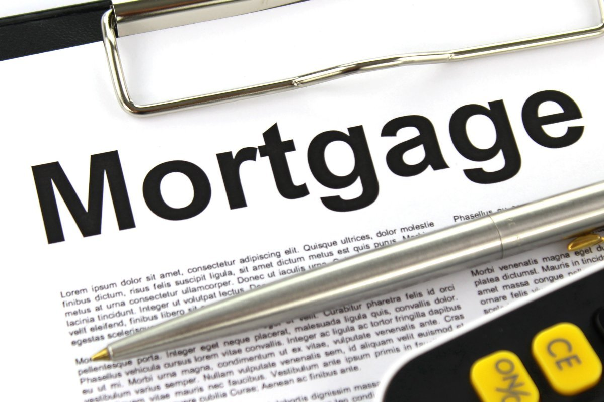 take over mortgage payments