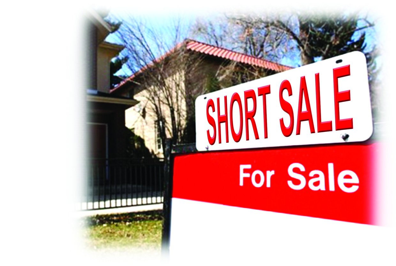 short sale San Antonio TX