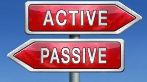 Active versus Passive Real Estate Investing