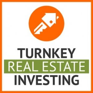 turn-key real estate investing