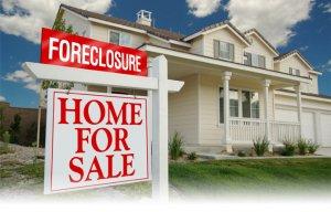 Pre-Foreclosure?