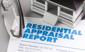 Can Appraisals Affect The Selling Price On A House