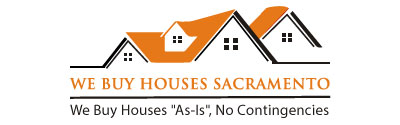 We Buy Houses Sacramento logo