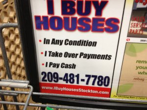 Cash Home Buyers Sacramento