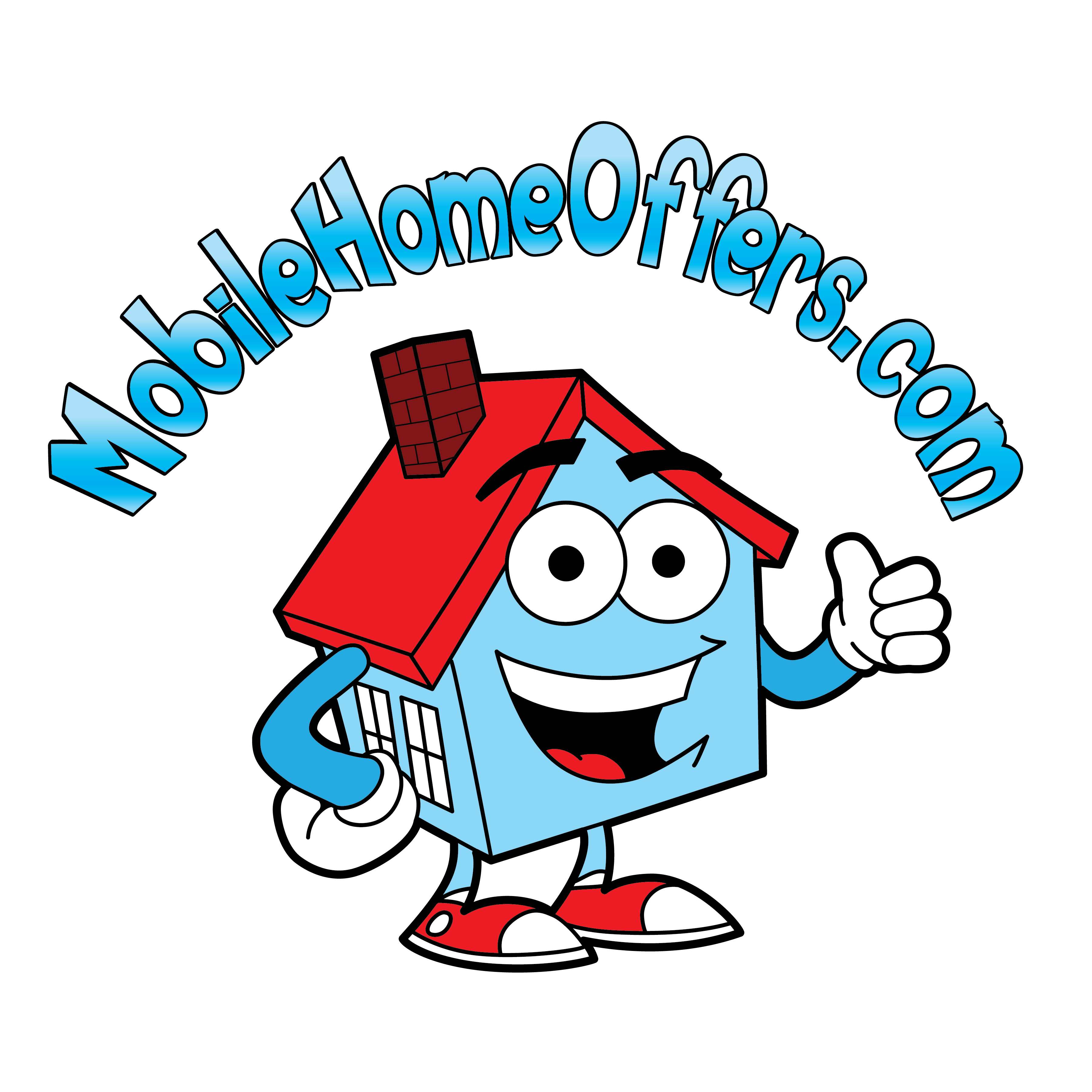 Mobile Home Offers logo
