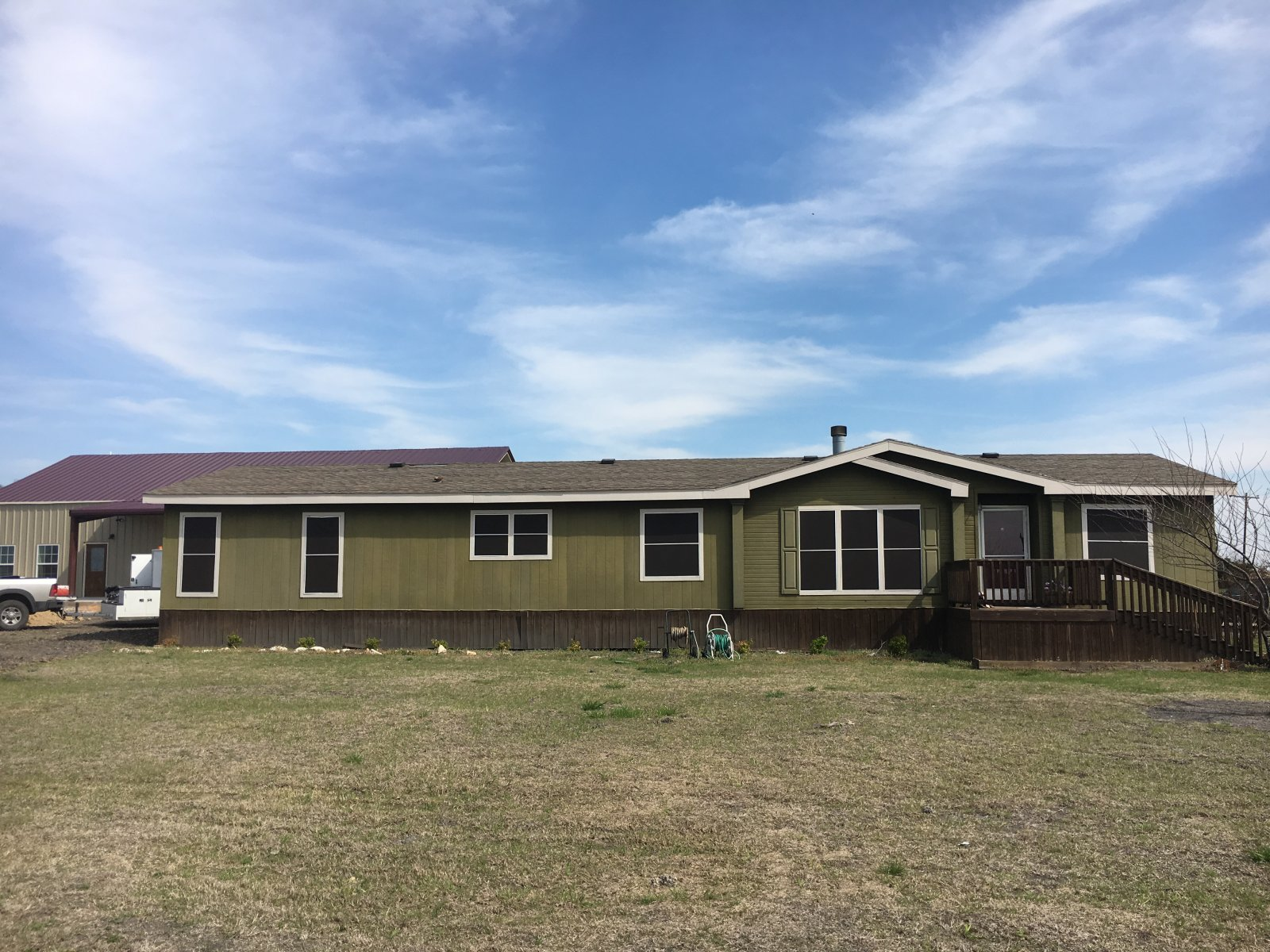 Mobile Home For Rent Collin County