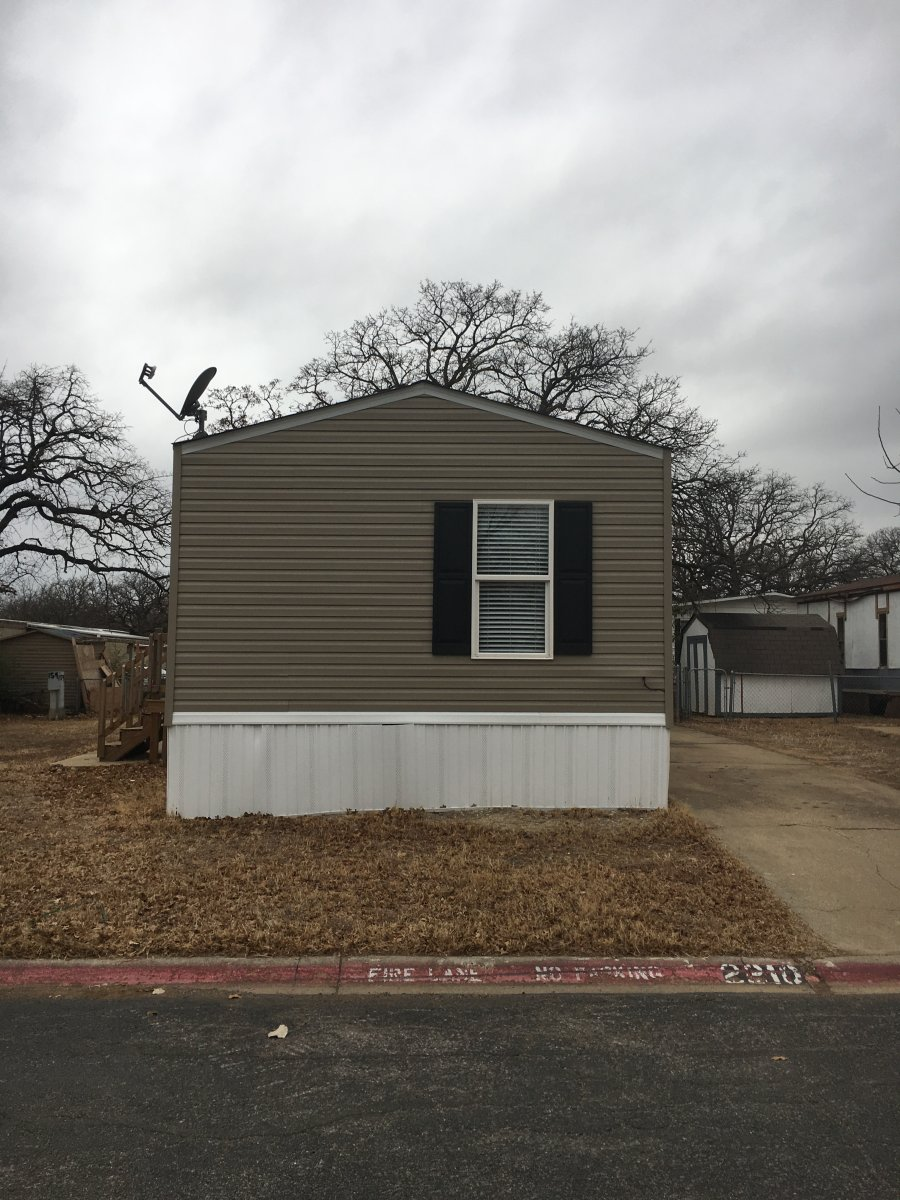 Mobile Home Park Brokers Texas