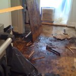 sell a house fast with water damage in colorado