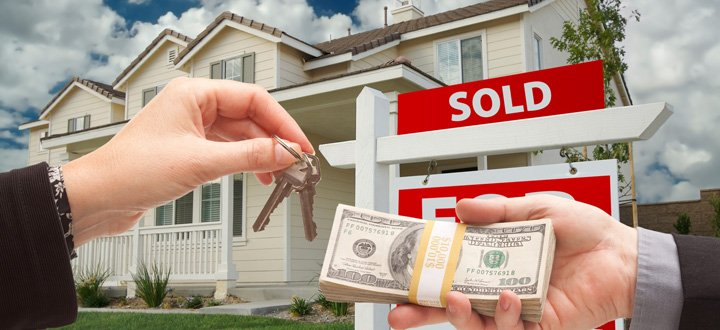 selling a house as is without making repairs in colorado