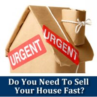 the fastest way to sell an unwanted house in colorado springs