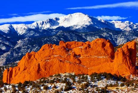 Why You Should Diversify in Colorado Springs