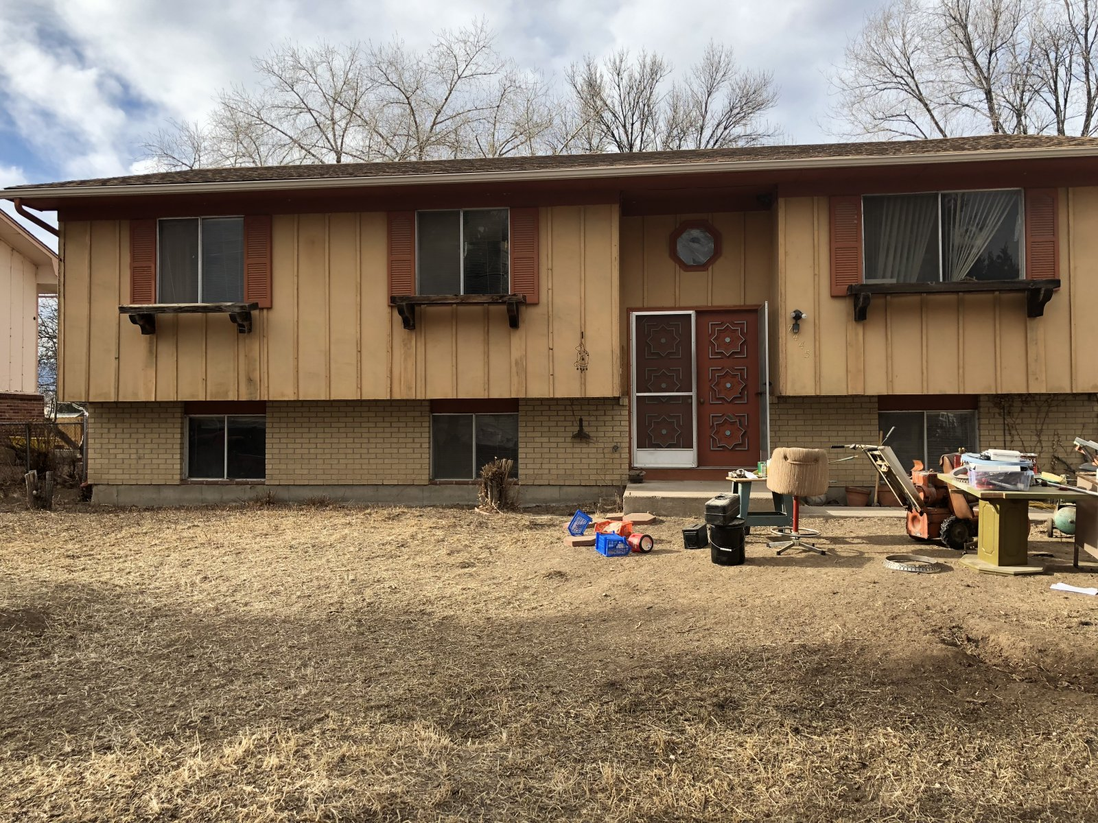 how to turn an unused colorado springs house into cash fast