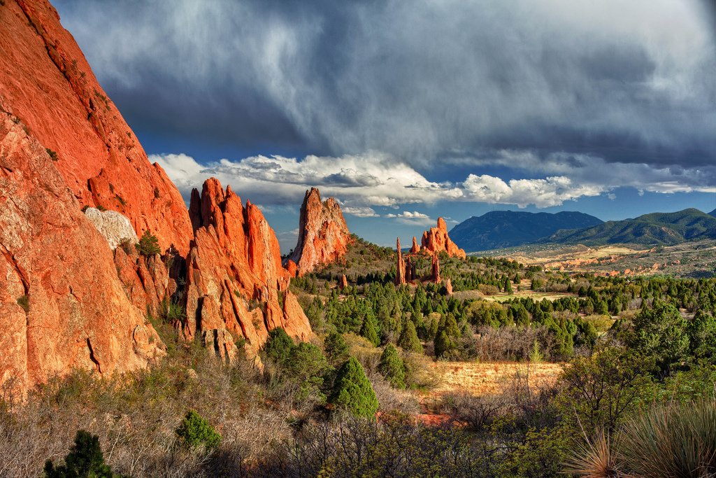 The State of the Market for Buyers in Colorado Springs Colorado