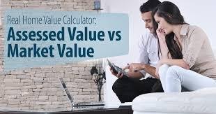Market Value vs. Tax Assessed Value in Hampton Roads