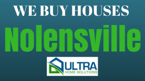 we buy houses Nolensville