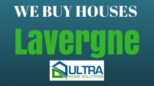 we buy houses lavergne
