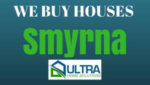 we buy houses smyrna