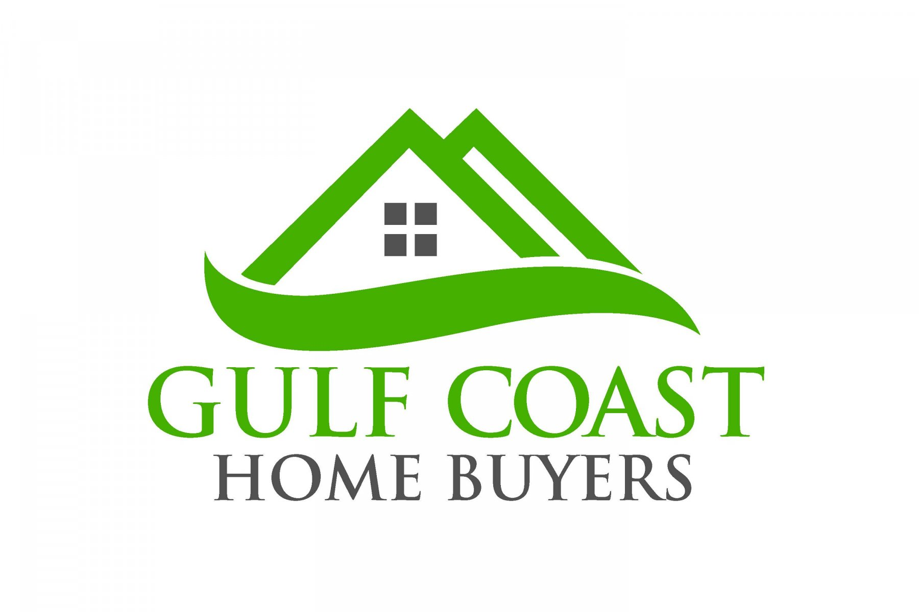Sell My House  logo