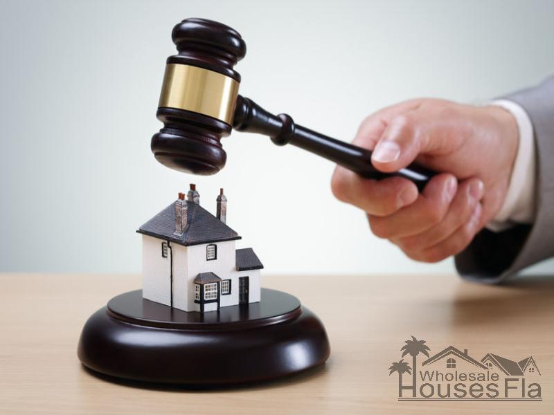 Bidding a Short Sale Property