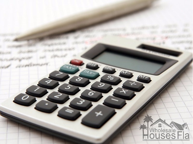 Earn Your Investment Property Tax Deductions