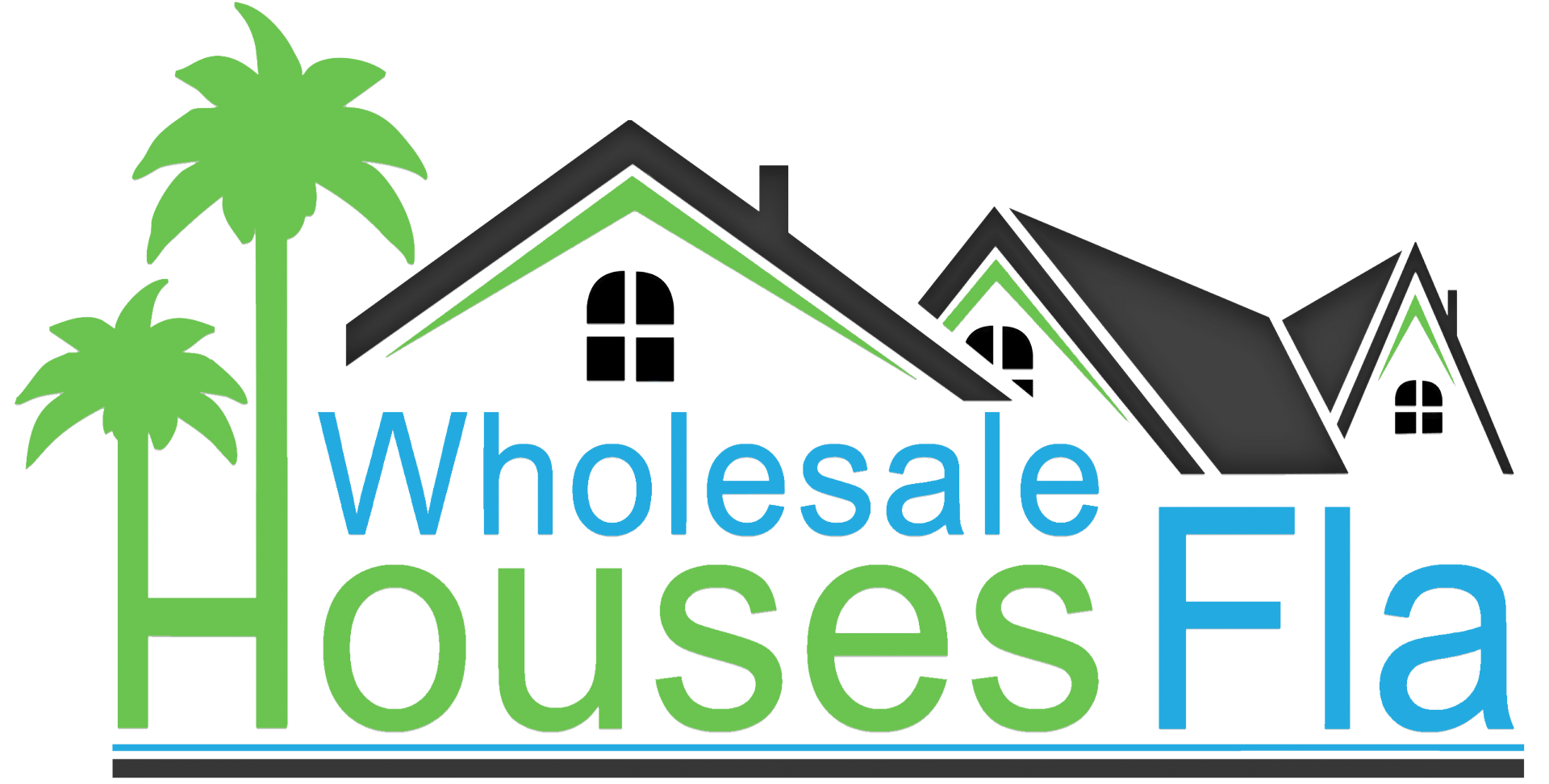 Wholesale Houses FLA logo