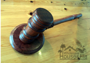 Buying a Foreclosed Property