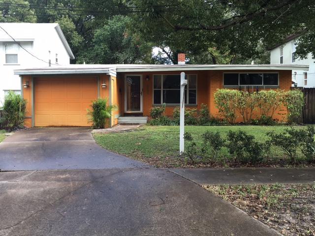 Orlando Investment Home