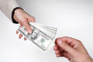 LENDING MONEY PIC