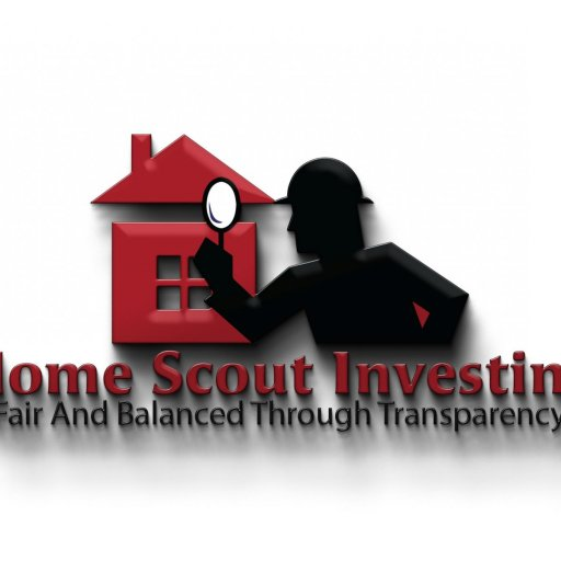 Home Scout Investing logo