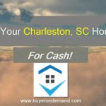 Sell your Charleston house for cash