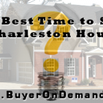 Best Time to Sell Your Charleston House
