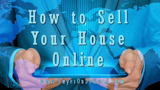 How to Sell Your Charleston Home Online