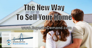 New Way To Sell Your Home in Charleston
