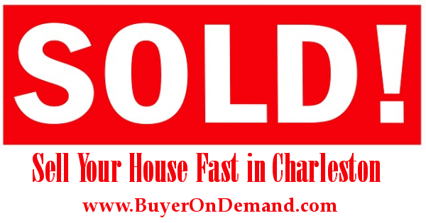 Sell Your House Fast in Charleston