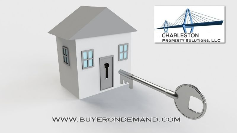 Selling A House In Charleston