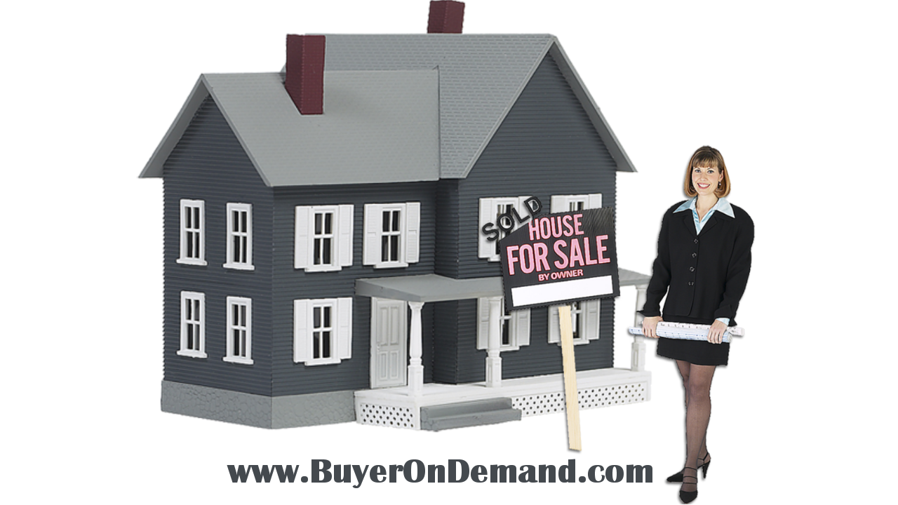 Listing Your House