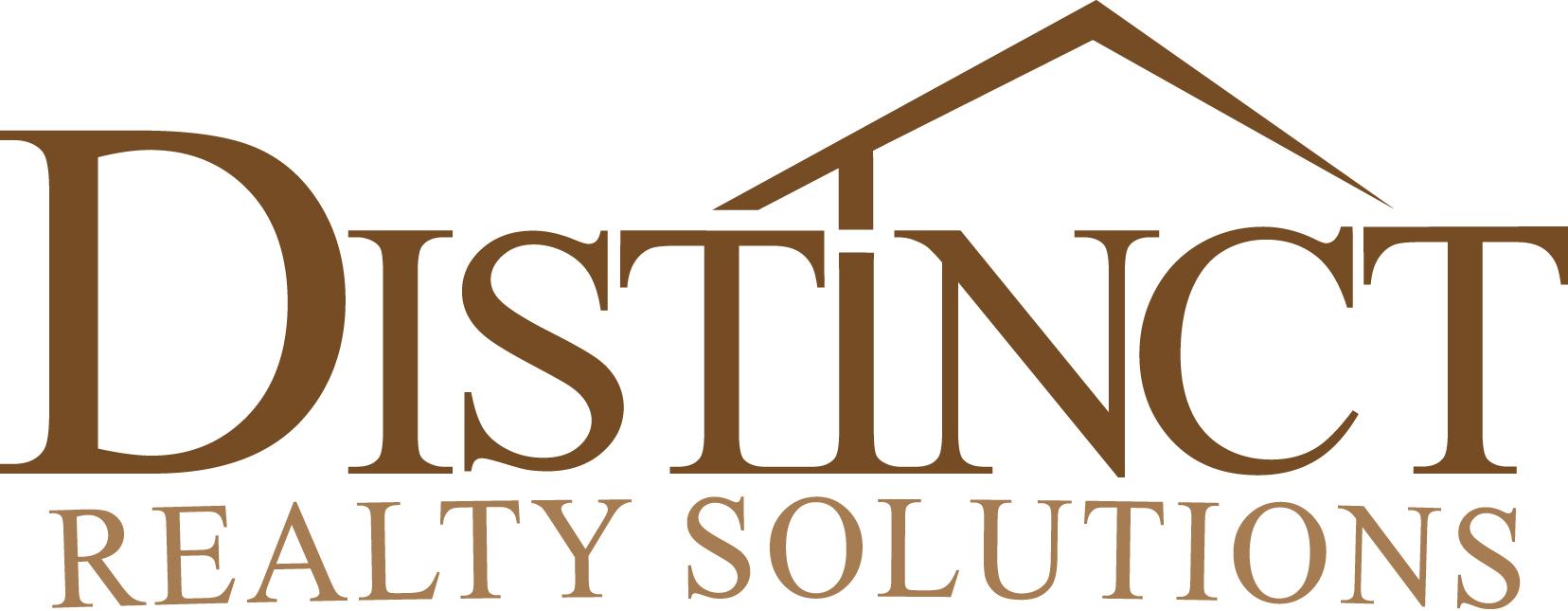 Distinct Realty Solutions, LLC