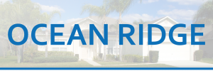 We Buy Houses Cash Ocean Ridge
