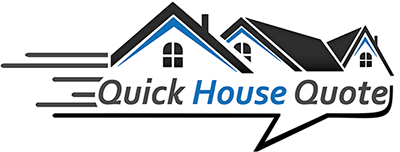 Quick House Quote logo