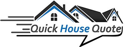 Quick House Quote logo