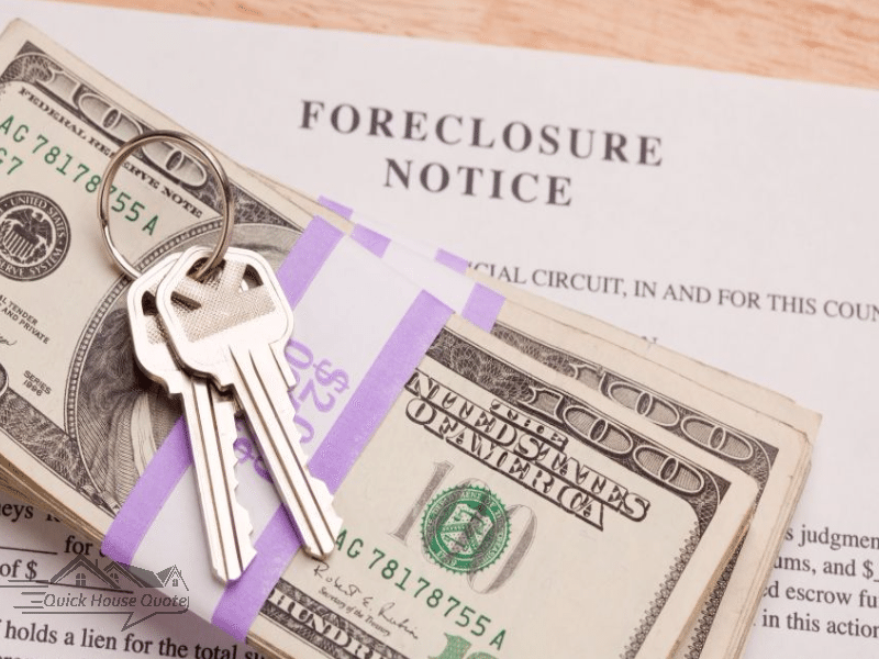 What is a Pre-Foreclosure in Palm Beach?