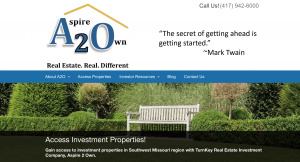 A2O Investment Properties